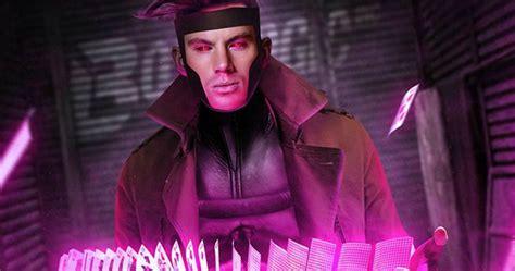 No Gambit in X Men: Apocalypse Confirms Channing Tatum