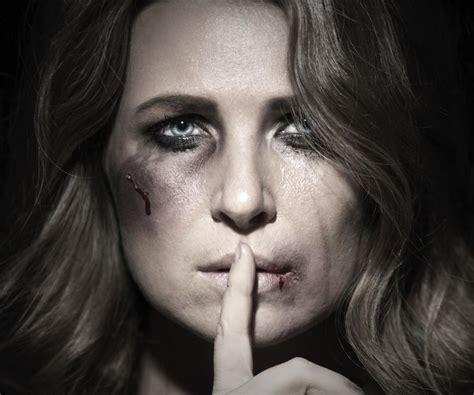 No para la violencia familiar