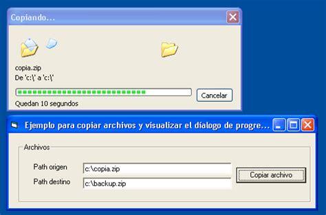 No puedo copiar archivos en windows vista ~ El Kardumen