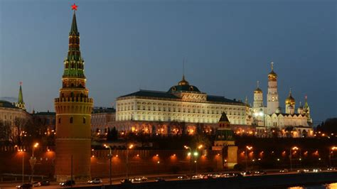 No sanctions would ever force Russia into changing its ...