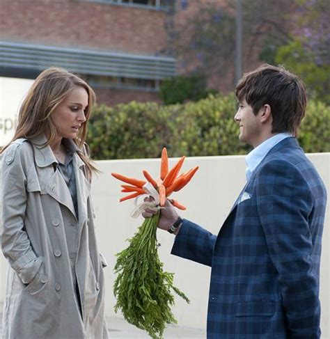 NO STRINGS ATTACHED Movie Image Natalie Portman Ashton ...