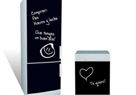 ¿No te apetecería  personalizar  tus electrodomésticos?