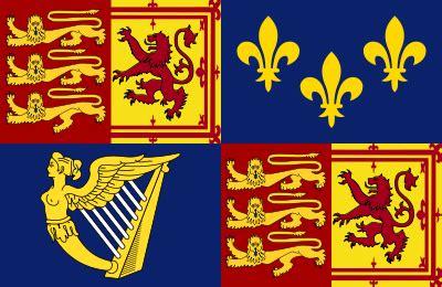 Noble y Real: Los títulos nobiliarios del Reino Unido