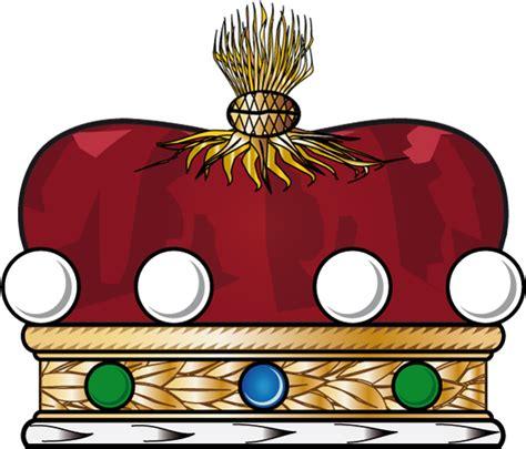 Noble y Real: Pirámide nobiliaria: Barón