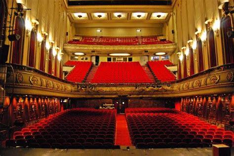 Noche de los teatros en Madrid   Paperblog