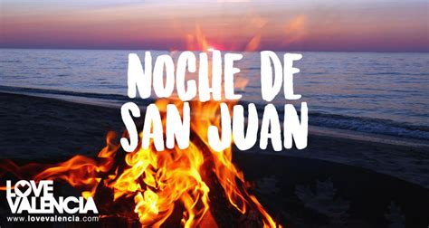 Noche de San Juan 2017 | Love Valencia