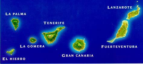 Nombres canarios