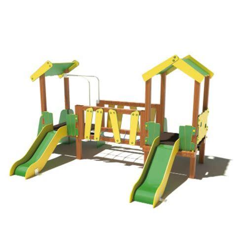 Nomos 5: Juego Infantil de exterior FUDUR PLAY ...