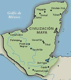 NOO suban a este blog: Los mayas