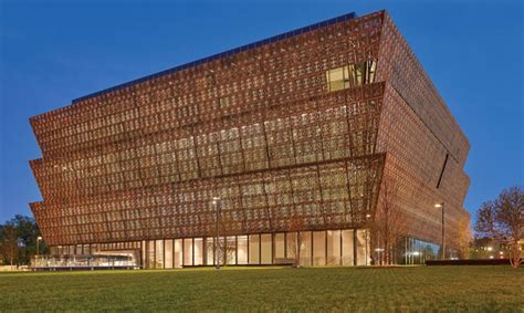 Noose Found in National Museum of African American History ...