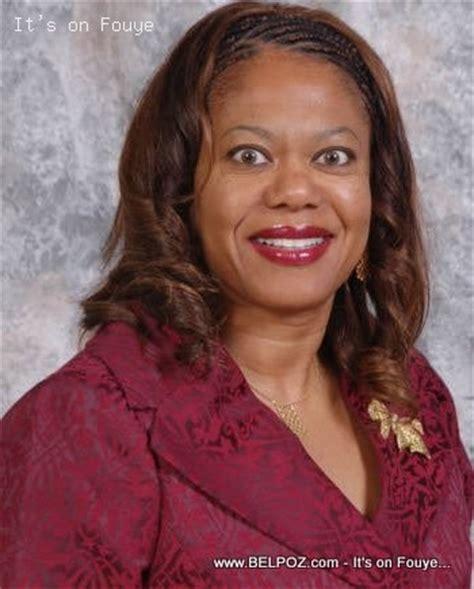 Noramie Jasmin, First Female Mayor of Spring Valley NY ...