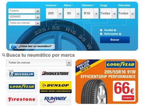 Norauto opiniones: precios de neumáticos en la tienda online