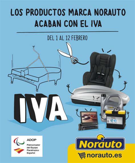 Norauto Zaragoza - Ofertas, catálogo y folletos - Ofertia