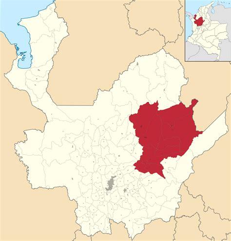 Nordeste antioqueño   Wikipedia, la enciclopedia libre