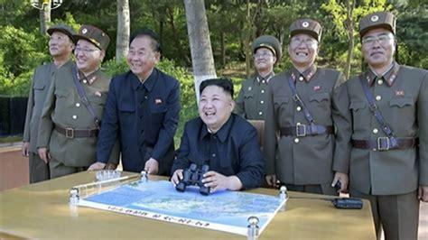 Nordkorea:  Kim Jong Un ist kein Verrückter  | ZEIT ONLINE