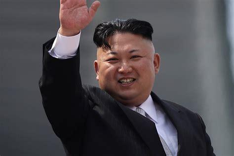 North Korean men aren't allowed to get Kim Jong Un's ...