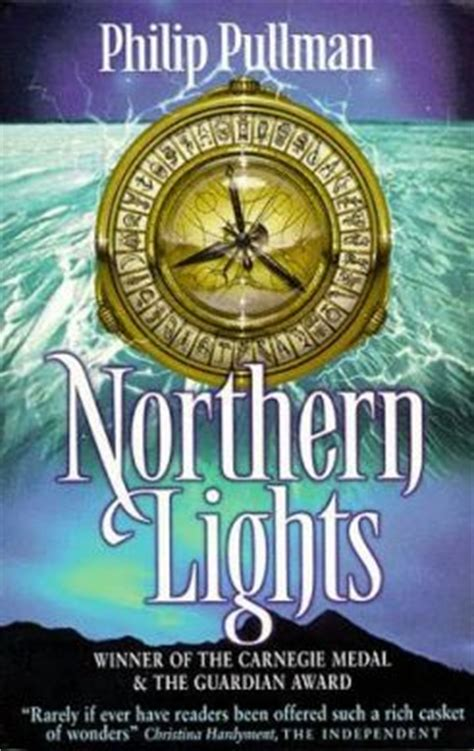 Northern Lights by Philip Pullman   Big Green Bookshop Top ...