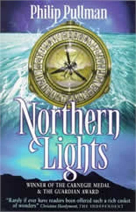 Northern Lights by Philip Pullman book review