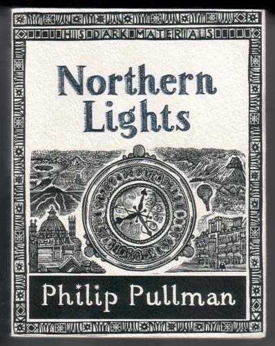 Northern Lights by Philip Pullman : Children s Bookshop ...