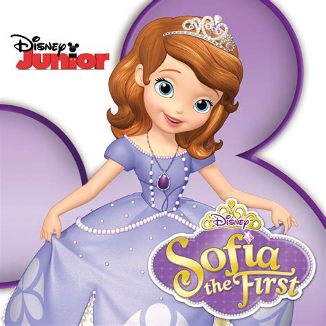 Northumberland Mam: Sofia the First Soundtrack   Review