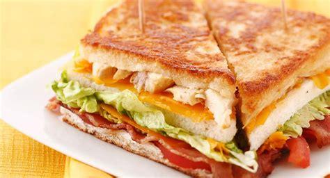 Nos 55 meilleures recettes de sandwichs - Cuisine Actuelle