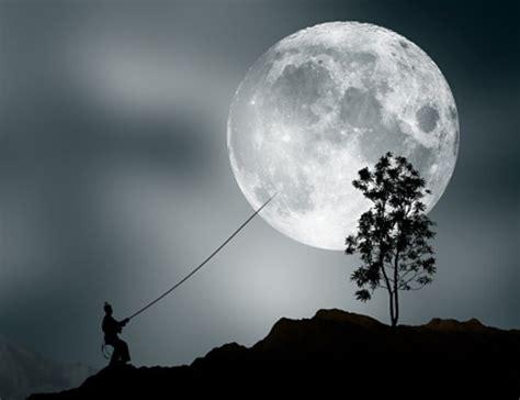 ¿Nos afecta realmente la luna llena?