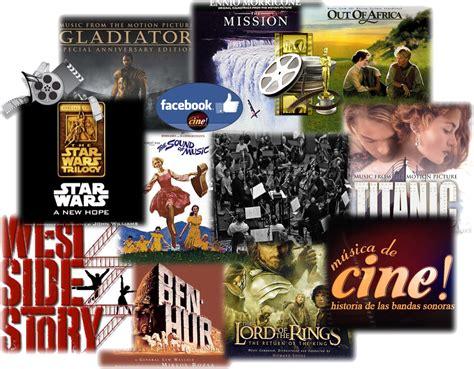 Nota de prensa | Música de cine; Bandas sonoras de películas