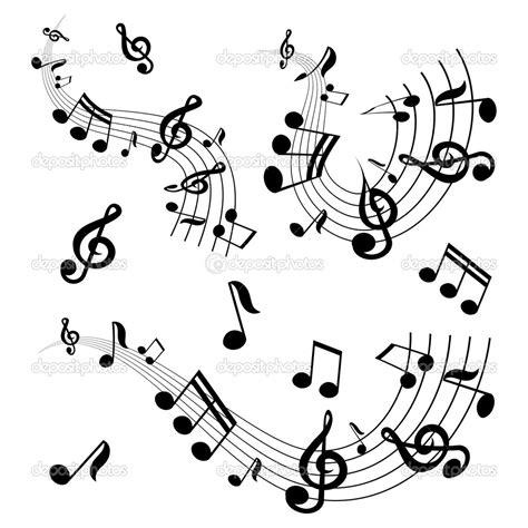Notas Musicais Para Imprimir E Colorir