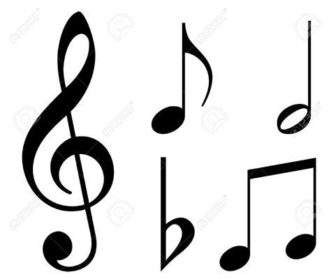 notas musicales siluetas   Buscar con Google | Pintura ...