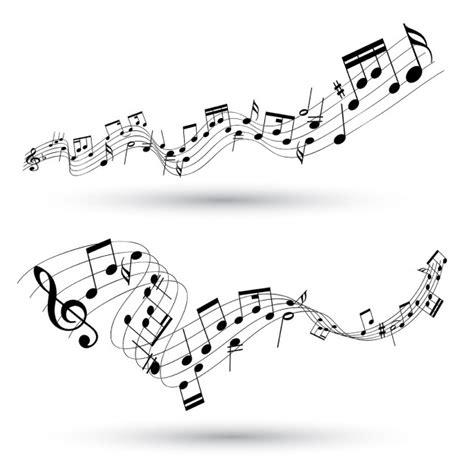 Notes De Musique | Vecteurs et Photos gratuites