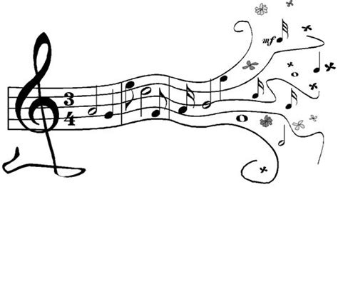 Notes Noted Noted Musical Notes | Free Images at Clker.com ...