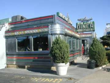 NOTHING COULD BE FINER: A look at NYC diners   Forgotten ...