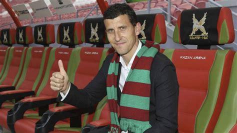 Noticias Alavés | Javi Gracia, nuevo entrenador