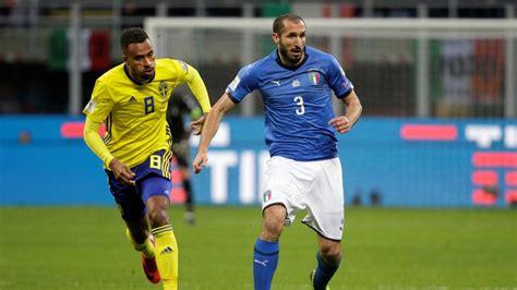Notícias ao Minuto Brasil   Itália está fora da Copa do ...