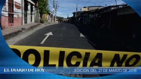 noticias de El Salvador | elsalvador.com