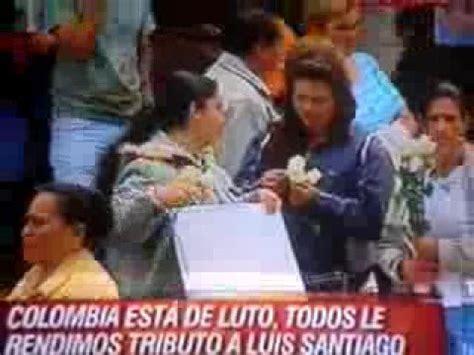 NOTICIAS DE HOY 2009 Colombia violó soberania de Ecuado ...