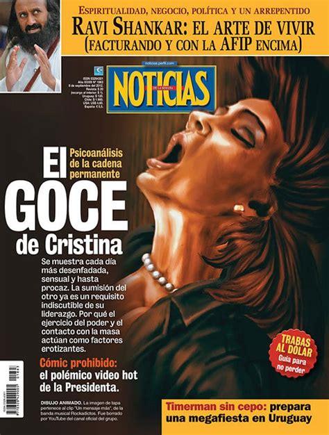 Noticias De La Nacion Revista La Nacion ...