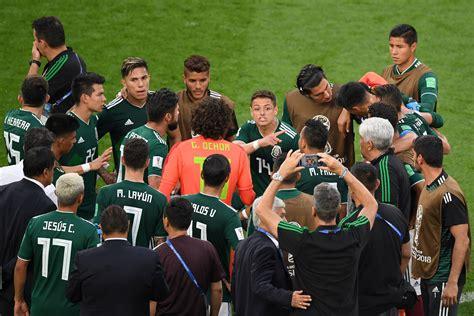 Noticias de la Selección mexicana: partidos, convocados ...