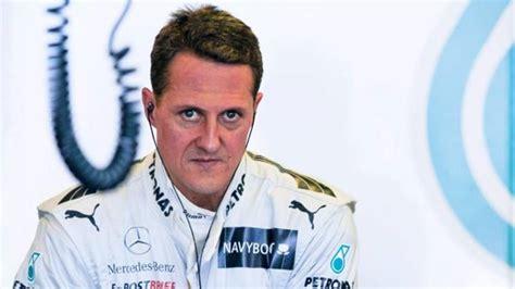 Noticias de Michael Schumacher   ABC.es