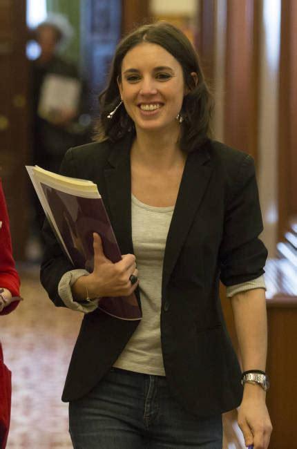Noticias de Podemos: Así es Irene Montero, la novia del ...