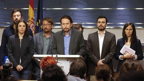 Noticias de Podemos: Podemos prepara manifestaciones para ...