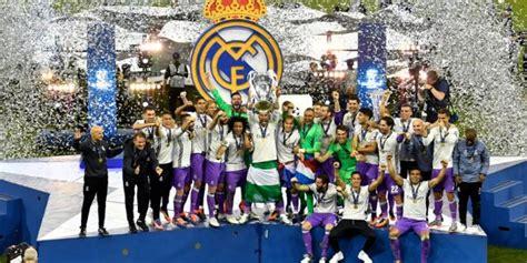 Noticias de Real Madrid hoy: el único jugador que no ha ...