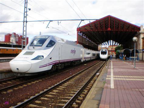 Noticias de trenes de alta velocidad - Trenvista
