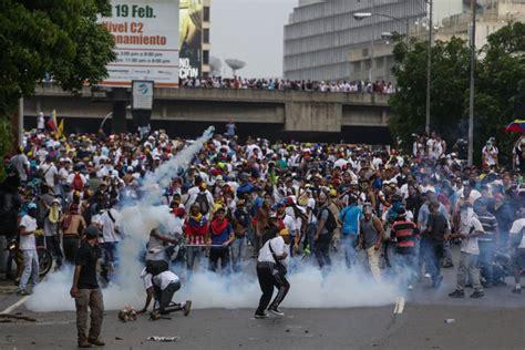 Noticias de Venezuela: Al menos dos muertos por disparos ...