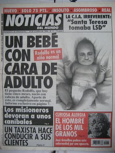 Noticias del mundo para Locos - Taringa!