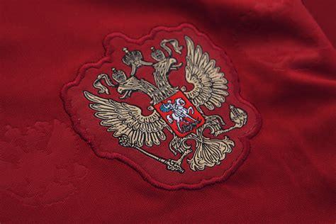 noticias del top Equipo de fútbol: Camiseta Rusia Primera ...