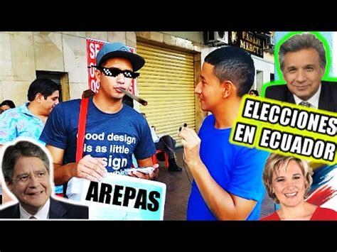 Noticias Elecciones en Vivo Ecuador 2017   Doovi
