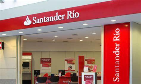 Noticias en [node:field-seccion:name] : Santander Río ...