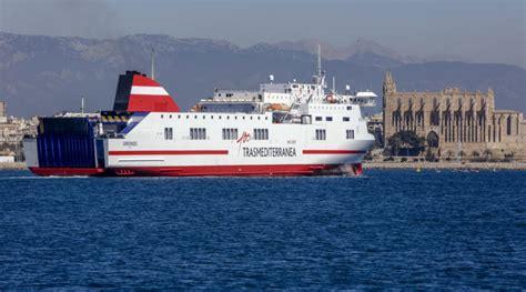 Noticias ferry, información sobre ferrys Baleares ...