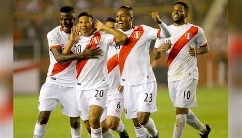 Noticias Futbol Peruano Seleccion - Cryptorich